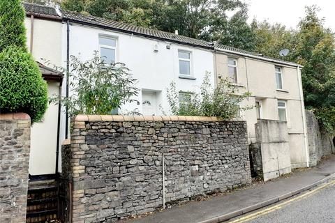 2 bedroom terraced house for sale - Cardiff Road, Aberdare, Rhonda Cynon Taff, CF44