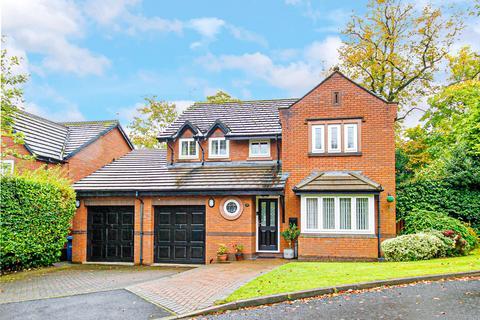 4 bedroom detached house for sale - Meadow Oak Drive, L25