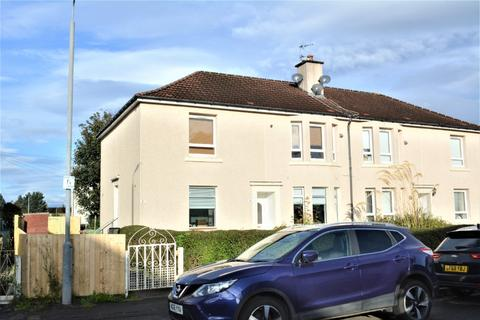 2 bedroom flat for sale - Lochlibo Avenue, Knightswood, Glasgow, G13 4AE
