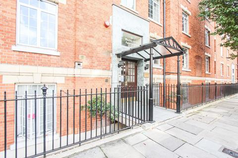 1 bedroom apartment to rent - Marble Arch Apartments W1h