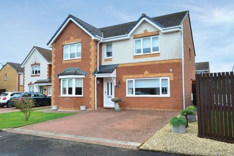 4 bedroom detached house for sale - Vanderlin Court, Blackwood, South Lanarkshire, Ml11 9ZL