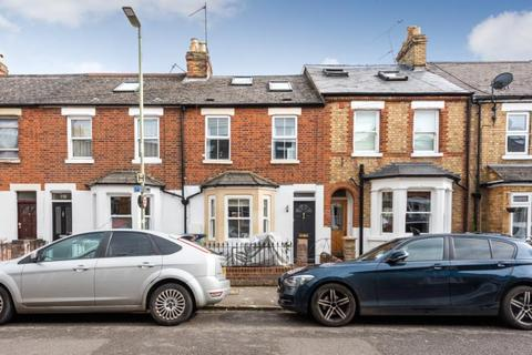3 bedroom terraced house for sale - Marlborough Road, Oxford, Oxfordshire