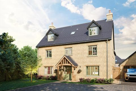 6 bedroom detached house for sale - Weston-on-the-Green, Oxfordshire, OX25