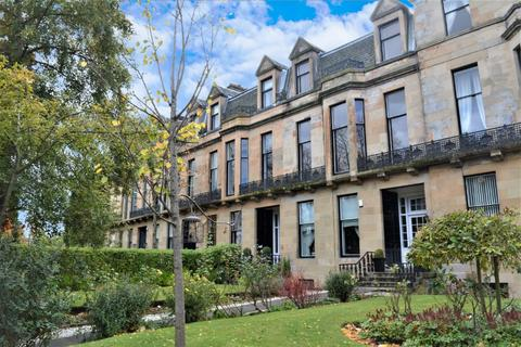 1 bedroom flat for sale - Beaconsfield Road, Flat 0/1, Cleveden, Glasgow, G12 0PJ