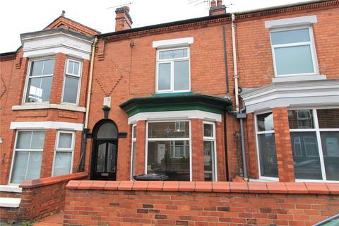 3 bedroom terraced house - Underwood Lane, Crewe, CW1