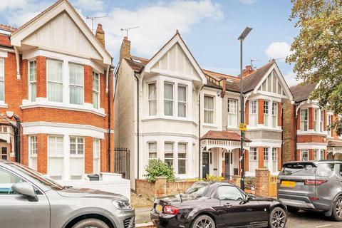 5 bedroom semi-detached house for sale - Alwyn Avenue, London, W4