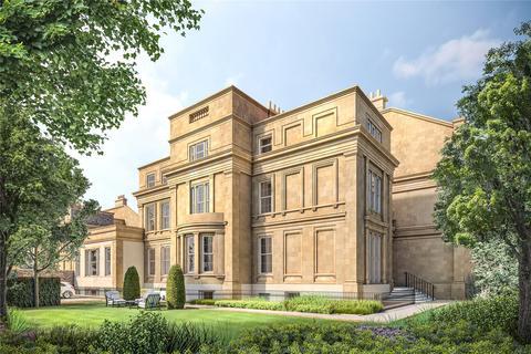 3 bedroom flat for sale - Badminton House, Clifton Park, Bristol, BS8