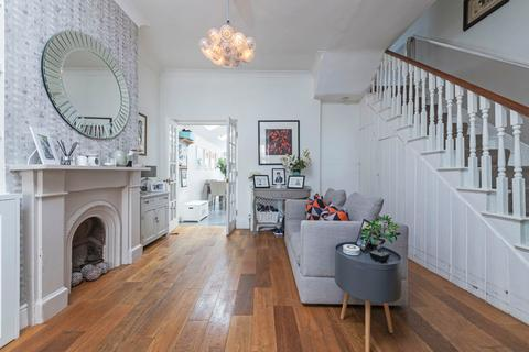 4 bedroom terraced house for sale - Fircroft Road, London, SW17