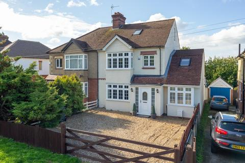 5 bedroom semi-detached house for sale - Chatham Road, Maidstone, ME14