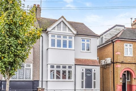 4 bedroom semi-detached house for sale - The Avenue, Hornchurch, RM12 4JQ