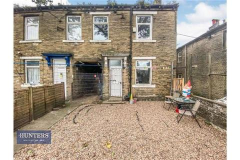 2 bedroom terraced house for sale - Kingswood Place, Bradford, Bradford, BD7 3DY