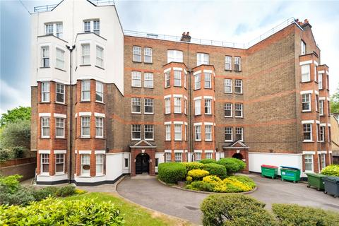 2 bedroom apartment for sale - Arlington Park Mansions, Sutton Lane North, London, W4