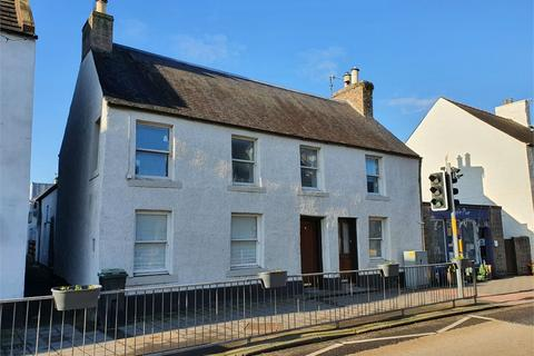 4 bedroom semi-detached house for sale - West High Street, LAUDER, Scottish Borders