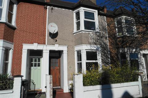 3 bedroom terraced house for sale - Bradgate Road, Catford, London, SE6 4TR