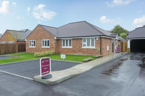 2 bedroom semi-detached bungalow for sale - Churchfields Development Phase 2, Harrietsham - Final Remaining Plots