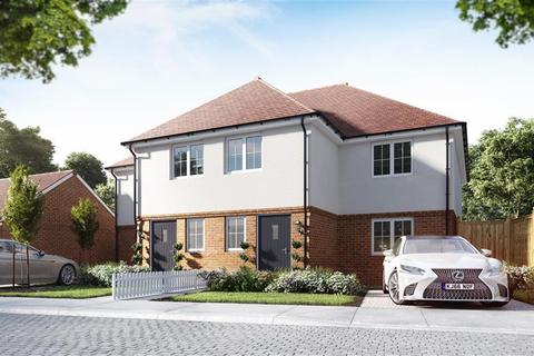 3 bedroom semi-detached house for sale - Forge Cottages, Headcorn, Kent - AVAILABLE TO BUY OFF-PLAN