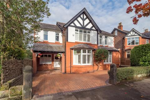 4 bedroom detached house for sale - Westgate, Hale, WA15