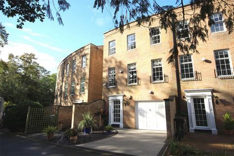 4 bedroom end of terrace house for sale - Holly Lodge, 41 Lindsay Road, BRANKSOME PARK, Dorset