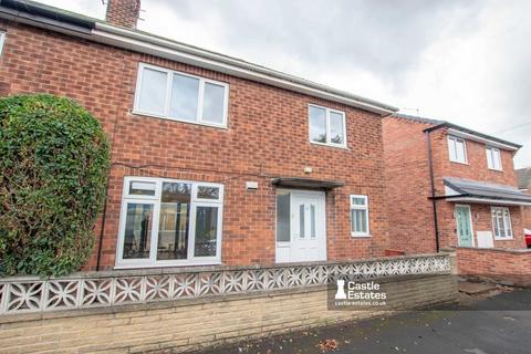 3 bedroom semi-detached house to rent - Marlborough Street, DUNKIRK, Nottingham, NG7 2LE