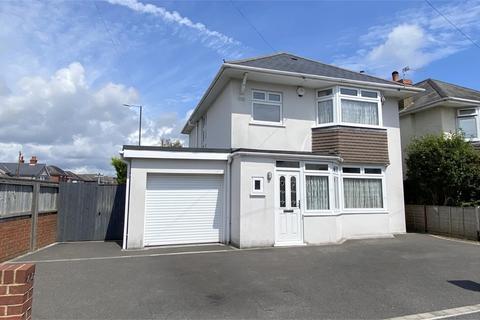 3 bedroom detached house for sale - Pickford Road, Bournemouth, Dorset