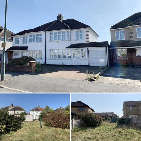 3 bedroom semi-detached house for sale - 111 Belmont Road, Erith, Kent