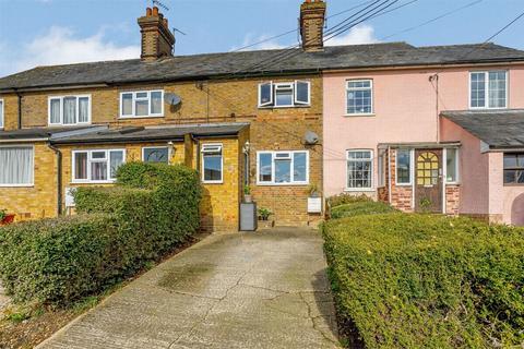 2 bedroom cottage for sale - Tilkey Road, Coggeshall, Essex