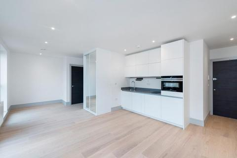 Studio - Coomb House, St Johns Road, Isleworth, TW7