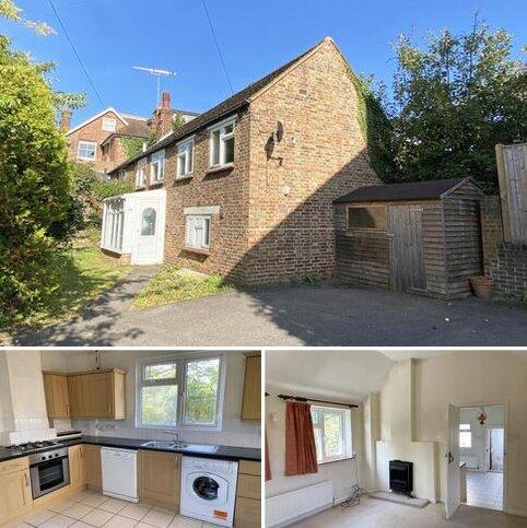 2 bedroom detached house for sale - Briar Cottage, 22 Sandy Lane, Sevenoaks, Kent