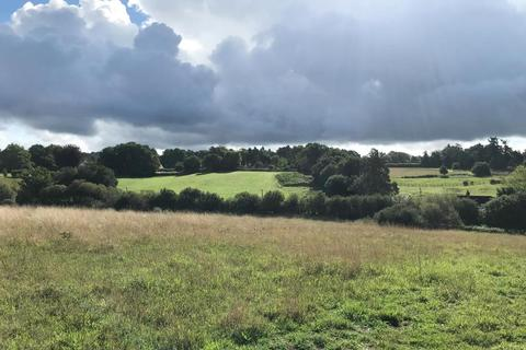 Equestrian property for sale - Land South West Of Linsted Farm, Frensham Lane, Linsted, Hampshire