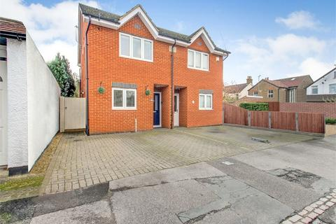 3 bedroom semi-detached house for sale - Milner Road, Burnham, Buckinghamshire