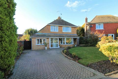 4 bedroom detached house for sale - The Barnhams, Bexhill on Sea, East Sussex