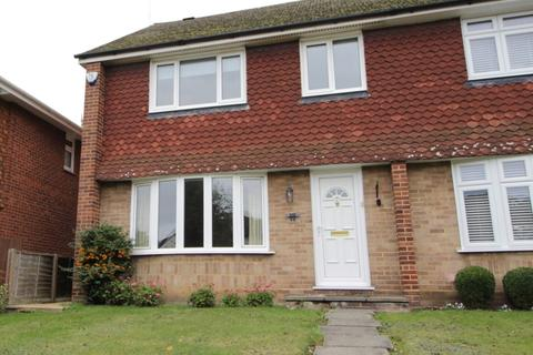 3 bedroom end of terrace house to rent - Birchwood Avenue, Sidcup