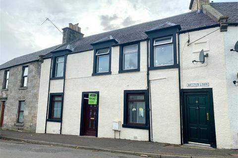2 bedroom flat for sale - 51 Wester Loan, Milnathort, Kinross-shire