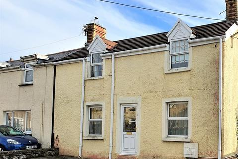 3 bedroom end of terrace house for sale - Cefn Road, Cefn Cribwr, Bridgend, Mid Glamorgan
