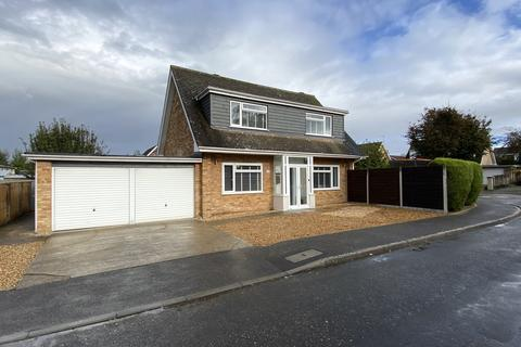 4 bedroom detached house for sale - Beech Crescent, West Winch