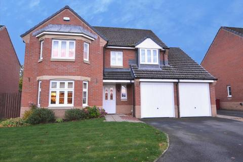 4 bedroom detached house for sale - Phillips Wynd, Hamilton