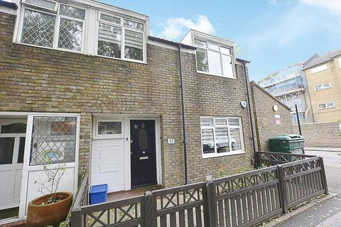 3 bedroom end of terrace house for sale - McCall Close, Clapham, London