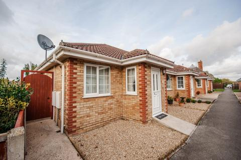 2 bedroom semi-detached bungalow for sale - Mayall Walk, Waddington, Lincoln