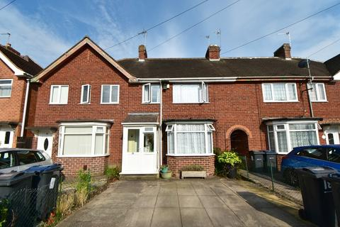 3 bedroom terraced house for sale - Gracemere Crescent, Hall Green