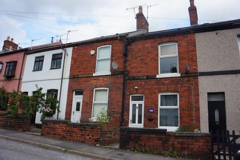 2 bedroom terraced house to rent - Princess Road, Dronfield, S18