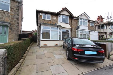 3 bedroom semi-detached house to rent - Main Avenue, Totley