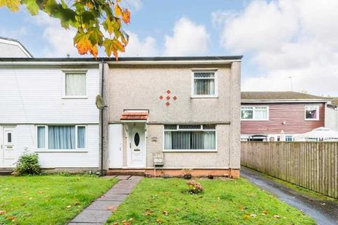2 bedroom end of terrace house for sale - Mallard Terrace, Greenhills, EAST KILBRIDE