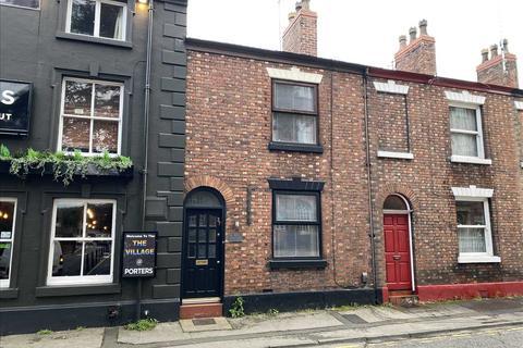 2 bedroom terraced house for sale - Roe Street, Macclesfield