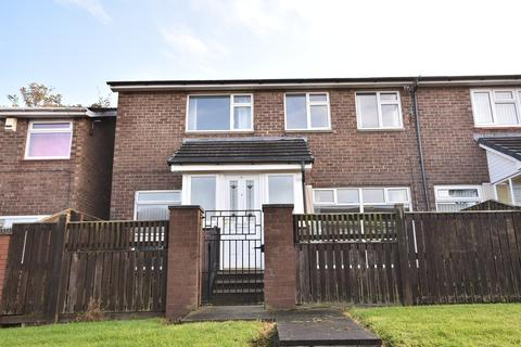 3 bedroom end of terrace house for sale - Whitchurch Close, Witherwack