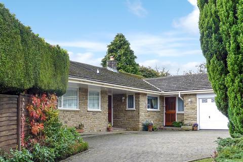 3 bedroom detached bungalow for sale - The Ridge, Linton