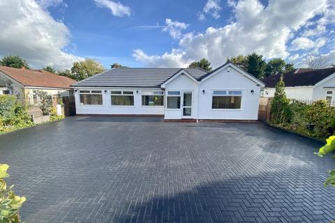 5 bedroom detached bungalow for sale - Styal Road, Heald Green