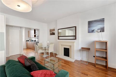 Studio to rent - Bathurst Street, London