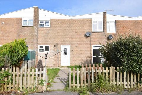 3 bedroom terraced house for sale - Cunningham Close, Weymouth