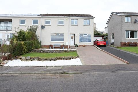 4 bedroom semi-detached house for sale - Barbour Grove, Dunfermline