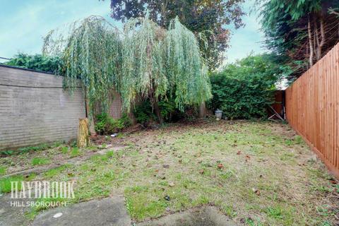 3 bedroom townhouse for sale - Winn Gardens, Sheffield